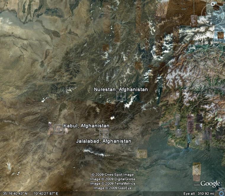 Afghan Hinterland Freelance border=