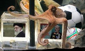 PAUL-OCTOPUS-IRAN