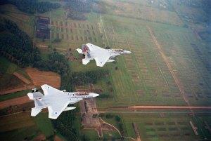 Israel's F-15