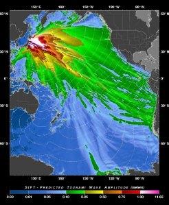 Japan Earthquake Tsunami