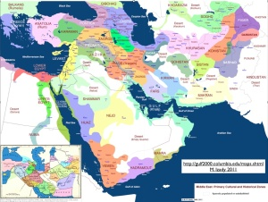 Middle-East-Cultural-Historical-Regions-Map
